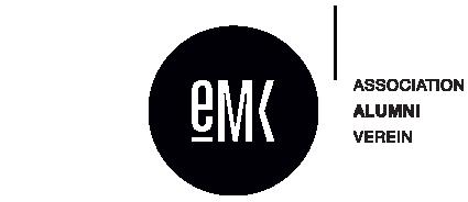 EMK Alumni logo