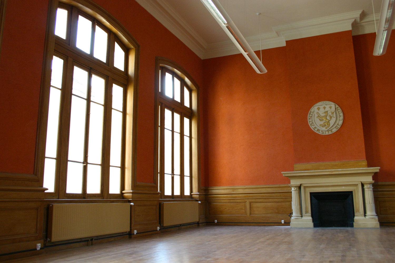 Palais Hirsch - Salle des colloques