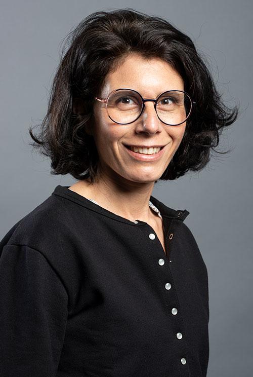 Julia BONACCORSI