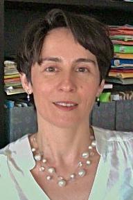 Véronique Chankowski, directrice de l'École Française d'Athènes
