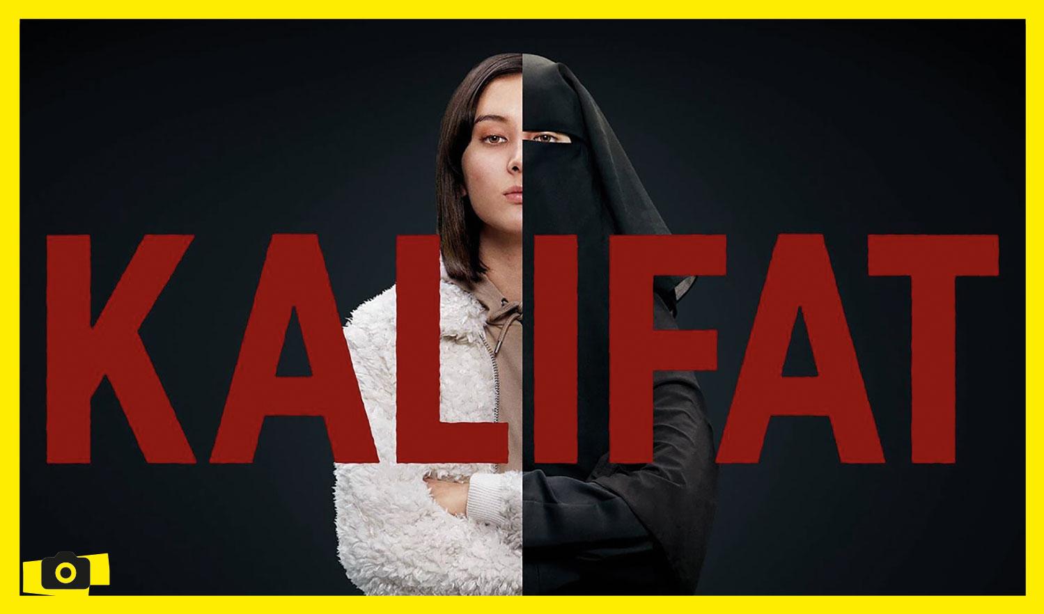 Une série : Kalifat