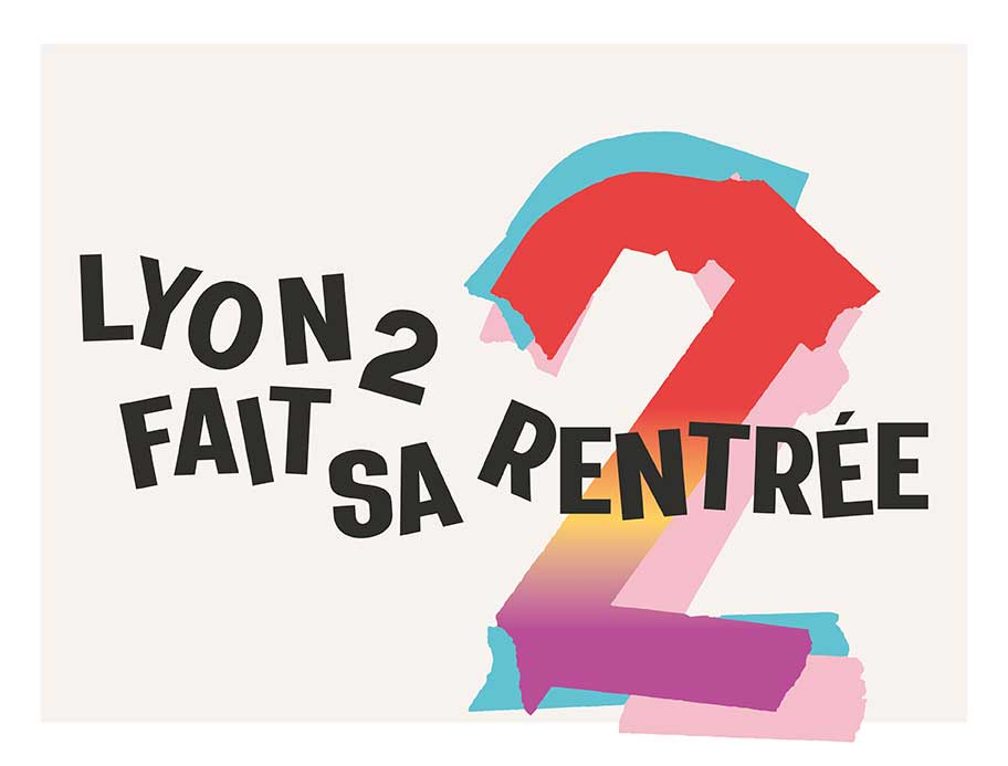 Lyon 2 fait sa rentrée 2020