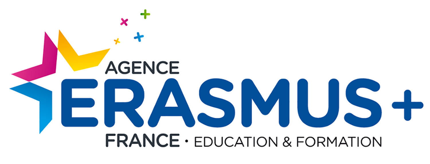 Agence Erasmus+ - France Éducation & formation