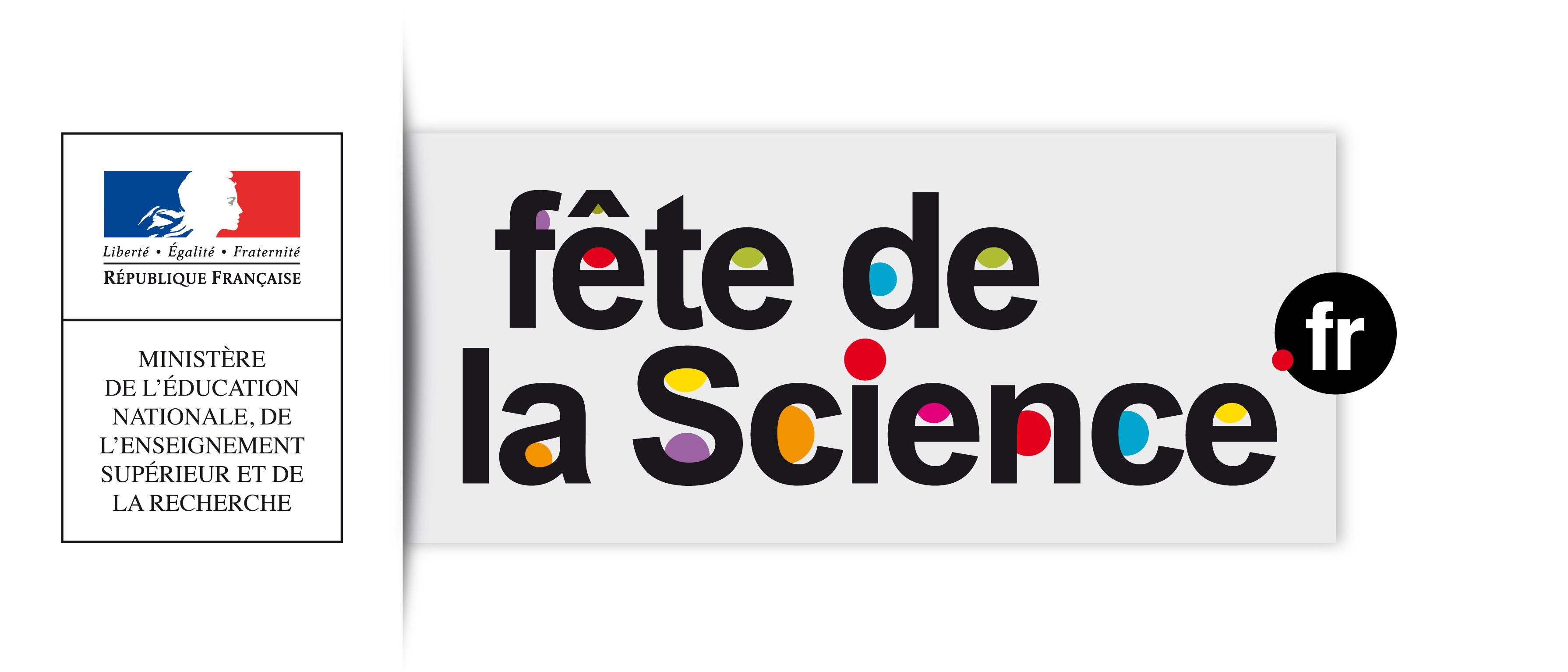 Fête de la science - MESRI
