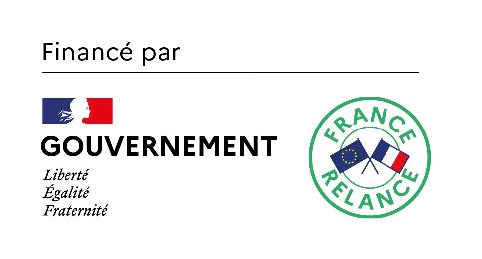 Financement France relance