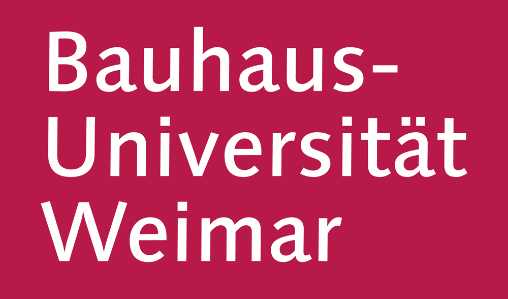 Bauhaus Universität Weimar logo