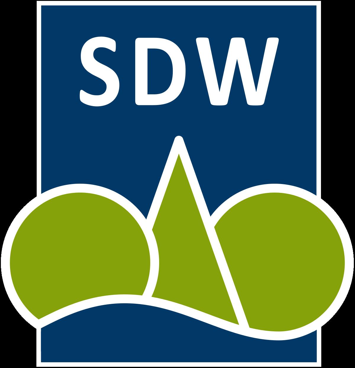 Schutzgemeinschaft Deutscher Wald (SDW)