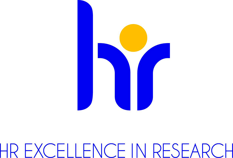 "Obtention du label européen ""HR Excellence in Research"" (HRS4R)"