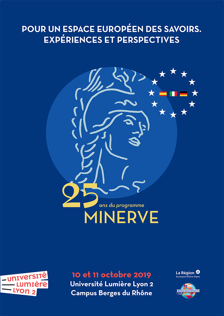 25 ans du Programme International MINERVE