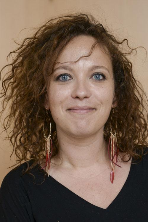 Éva-Marie GOEPFERT