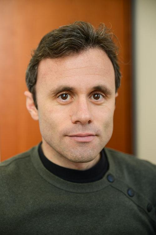 Hervé GOLDFARB