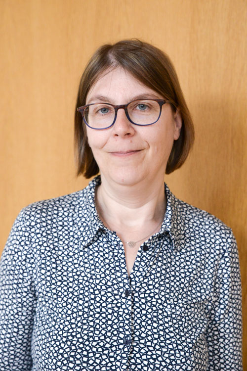Isabelle VON BUELTZINGSLOEWEN
