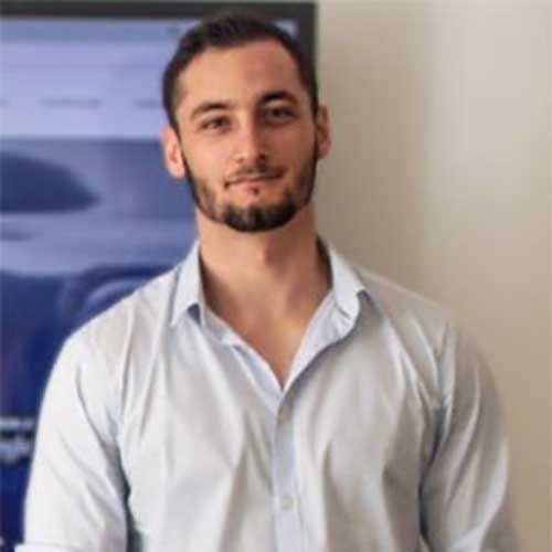 Nathan Simula