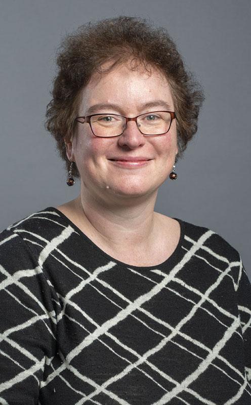 Marie-Karine LHOMMÉ
