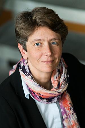 Nathalie Dompnier Présidente Université Lumière Lyon 2