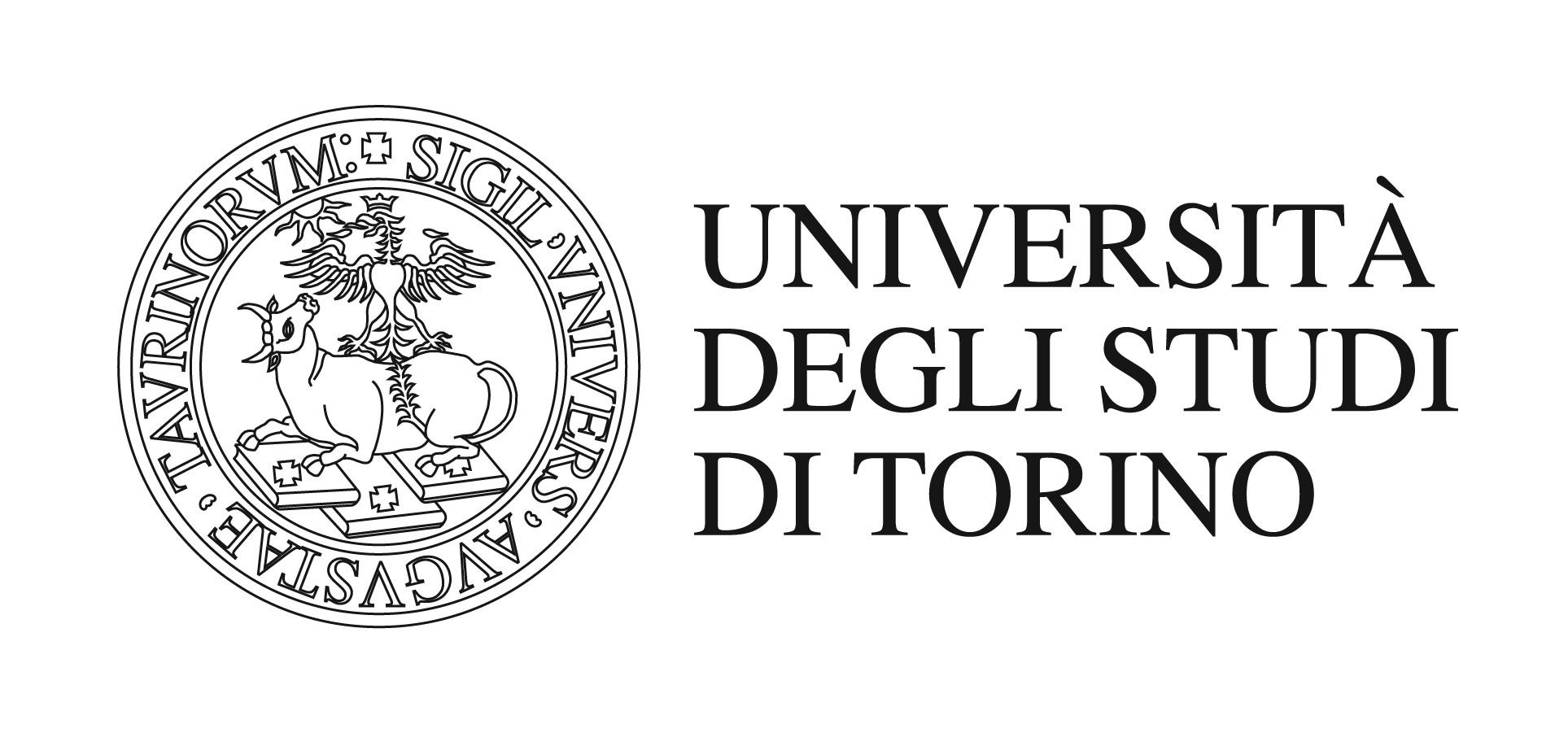 Logo université de turin