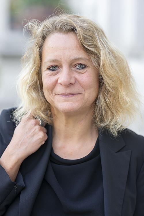 Valérie HAAS